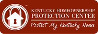 KY HPC Reversed Logo Red